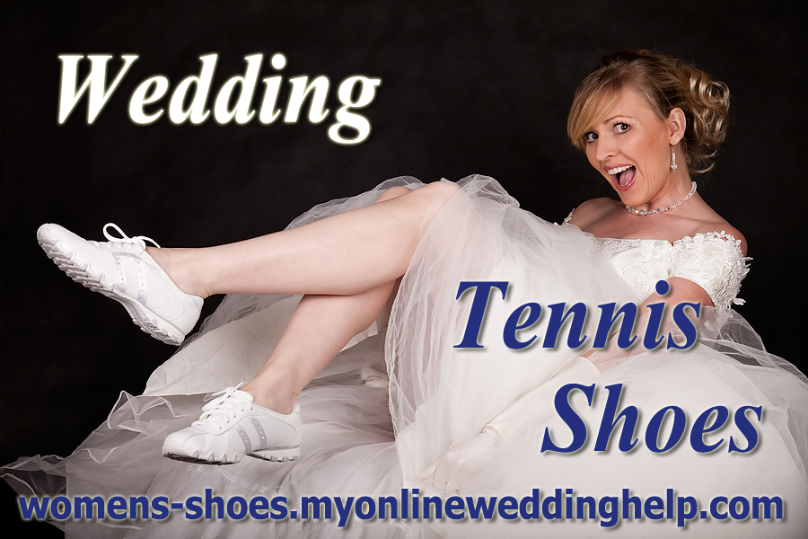 Wedding Sneakers