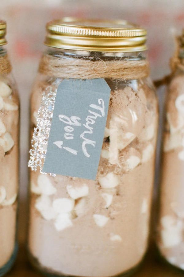 7 Fun Beverage-Related Wedding Favor Ideas 9