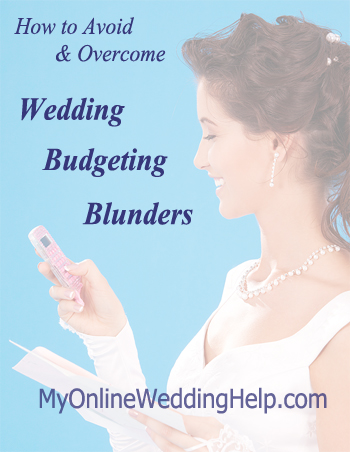 Avoiding Wedding Budget Pitfalls  1