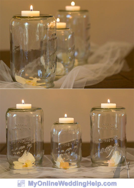 Top easy diy mason jar decorations my online